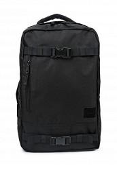 Купить Рюкзак DEL MAR BACKPACK Nixon черный NI001BUSCA73