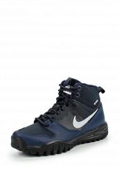 Купить Ботинки DUAL FUSION HILLS MID (GS) Nike синий NI464ABMNS26