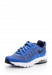Купить Кроссовки NIKE AIR MAX INVIGOR (GS) Nike синий NI464ABPDB64 Индонезия