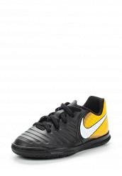 Купить Бутсы зальные JR TIEMPOX RIO IV IC Nike черный NI464ABUFH39