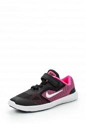 Купить Кроссовки NIKE REVOLUTION 3 (TDV) Nike мультиколор NI464AGKYD37