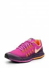 Купить Кроссовки NIKE ZM PEGASUS 33 SHIELD (GS) Nike фиолетовый NI464AGMNI41