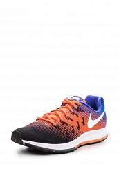 Купить Кроссовки NIKE AIR ZOOM PEGASUS 33 Nike мультиколор NI464AMPKG87