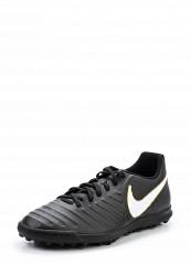 Купить Шиповки TIEMPOX RIO IV TF Nike черный NI464AMUFX27