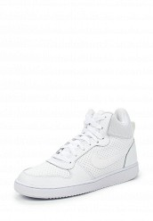 Кроссовки NikeWMNS NIKE COURT BOROUGH MID