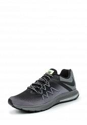 Купить Кроссовки W NIKE ZOOM WINFLO 3 SHIELD Nike серый NI464AWJFJ14