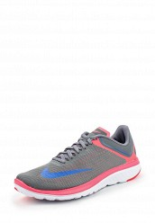 Купить Кроссовки WMNS NIKE FS LITE RUN 4 Nike серый NI464AWPKI62 Индонезия