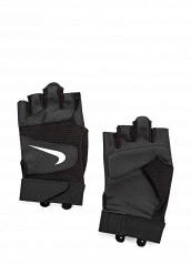 Купить Перчатки для фитнеса Nike NIKE MEN'S LEGENDARY TRAINING GLOVES черный NI464DMFKD45 Китай