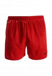 Купить Шорты спортивные ACADEMY JAQUARD SHORT Nike красный NI464EMEXQ98