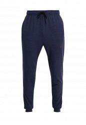 Купить Брюки спортивные Nike DRI-FIT TRAINING FLEECE PANT синий NI464EMJFM78 Таиланд