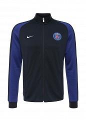 Купить Олимпийка PSG M NSW N98 TRK JKT AUT Nike синий NI464EMJFT82
