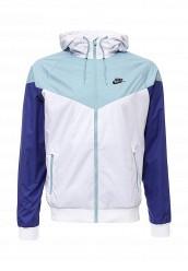 Купить Ветровка M NSW WR JKT Nike мультиколор NI464EMPKN19 Вьетнам