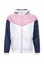 Купить Ветровка M NSW WR JKT Nike мультиколор NI464EMRYT87