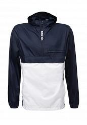 Купить Ветровка M NK SB JKT PACKABLE ANORAK Nike синий NI464EMUGP97 Китай