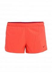 Купить Шорты спортивные FULL FLEX 2 IN 1 2.0 SHORT Nike красный NI464EWJFX65