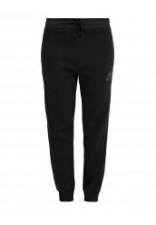 Купить Брюки спортивные W NSW AV15 PANT FLC Nike черный NI464EWJGA15