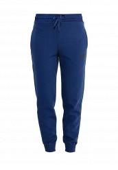 Купить Брюки спортивные W NSW AV15 PANT FLC Nike синий NI464EWJGA17