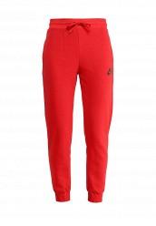 Купить Брюки спортивные W NSW AV15 PANT FLC Nike красный NI464EWJGA18