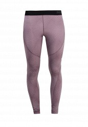 Купить Тайтсы W NP HPRWM TGHT PANGO Nike фиолетовый NI464EWJGC11