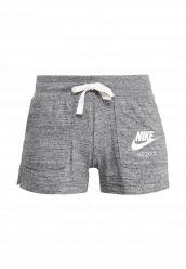Купить Шорты спортивные Nike W NSW GYM VNTG SHORT серый NI464EWPKR25 Камбоджа