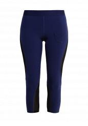 Купить Капри Nike W NP HPRCL CPRI WOVEN синий NI464EWPKW00 Шри-Ланка