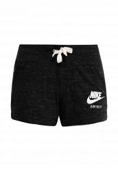 Купить Шорты Nike W NSW GYM VNTG SHORT черный NI464EWRZC14 Камбоджа