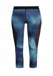 Купить Тайтсы Nike W NP HPRCL CPRI WVN KLDSCP синий NI464EWRZE45 Вьетнам