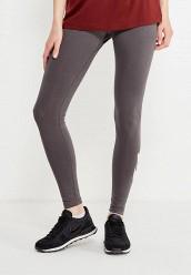 Купить Леггинсы W NSW LEG A SEE LGGNG LOGO Nike серый NI464EWUGU13