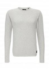 Купить Джемпер Only & Sons серый ON013EMJSE29