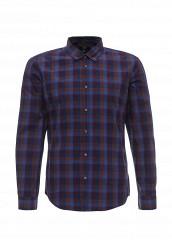 Купить Рубашка oodji мультиколор OO001EMNXJ43