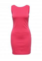 Купить Платье oodji розовый OO001EWIWV54