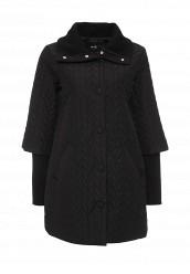 Купить Куртка утепленная oodji черный OO001EWMRB38