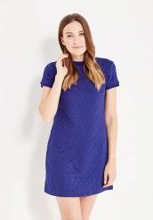 Купить Платье oodji синий OO001EWNLV68 Китай