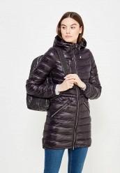 Купить Куртка утепленная oodji черный OO001EWNUD31