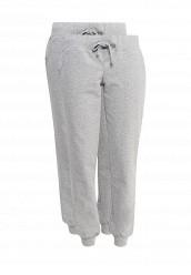 Купить Комплект брюк 2 шт. oodji серый OO001EWPXN85 Узбекистан