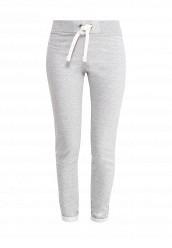 Купить Комплект брюк 2 шт. oodji серый, фиолетовый OO001EWSXC87