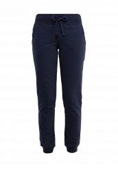 Купить Комплект брюк 2 шт. oodji серый, синий OO001EWSZS90
