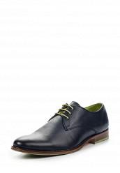 Купить Туфли Paolo Vandini синий PA040AMRYH37