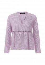 Купить Блуза Pennyblack фиолетовый PE003EWOHU82 Албания
