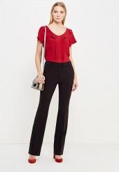 Купить Блуза Pennyblack бордовый PE003EWTCH08