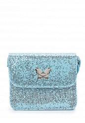 Купить Сумка Piazza Italia голубой PI022BGSGO17