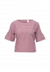 Купить Блуза Piazza Italia красный PI022EWSGT44
