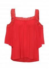 Купить Блуза Piazza Italia красный PI022EWSVH89