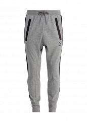 Купить Брюки спортивные Evo Sweat Pants Puma серый PU053EMHMD09 Китай