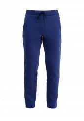 Купить Брюки спортивные Ferrari Sweat Pants Open Puma синий PU053EMQPF64