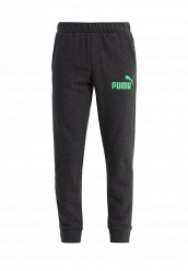 Купить Брюки спортивные Puma ESS No.1 Sweat Pants, TR, cl серый PU053EMQPH37 Камбоджа