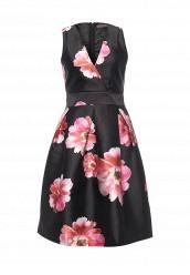 Купить Платье QED London черный QE001EWROL82 Китай