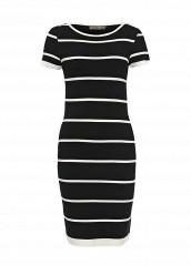 Купить Платье QED London черный QE001EWSCH59 Китай