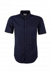 Купить Рубашка Q/S designed by синий QS006EMQKG72