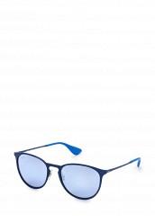 Купить Очки солнцезащитные RB3539 90221U Ray-Ban® синий RA014DUOSY64